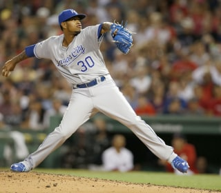 Yordano Ventura Among Many MLB Players Lost Too Soon