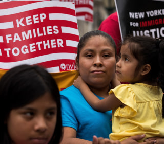 Pediatricians Speak Out Against President Trump's Immigration Orders