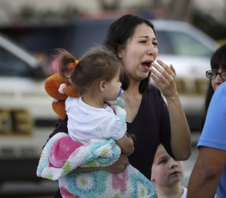 'Good Samaritan' Dead, Suspect Critically Wounded in Texas Mall Shootout