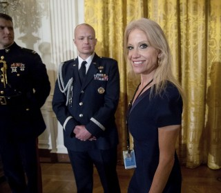 'Alternative Facts': Trump Adviser Conway Stirs Mockery, Concern