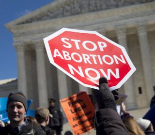 Trump Reinstates, Broadens Reagan-Era Anti-Abortion Policy