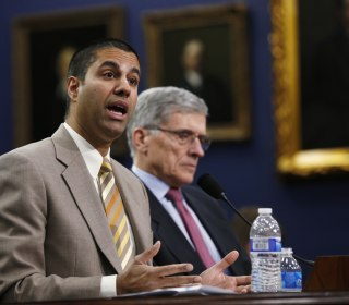 The backlash is building over the plan to gut net neutrality