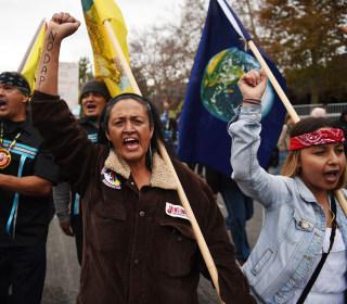 Trump Signs Orders Advancing Keystone, Dakota Access Pipelines