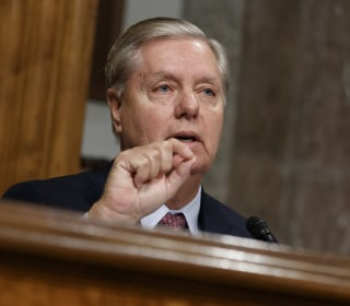 Lindsey Graham to Trump: Stop Claiming 'Illegals' Cost You Popular Vote