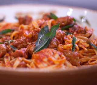 Myth or Fact? Avoiding Pasta Will Help You Lose Weight