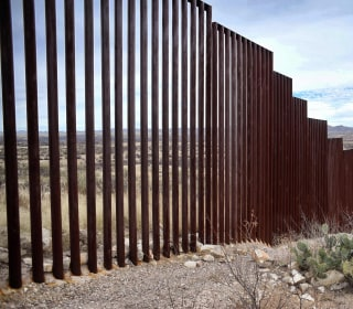 Trump Expected to Sign Order to Fund Border Wall: Administration Official