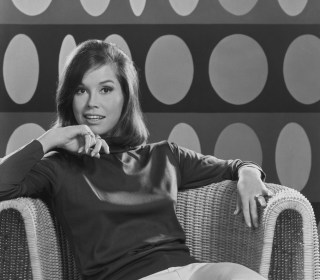 From Mary Tyler Moore to Tom Petty: Celebrities we lost in 2017