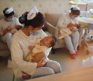 China Population Crisis: New Two-Child Policy Fails To Yield Major Gains