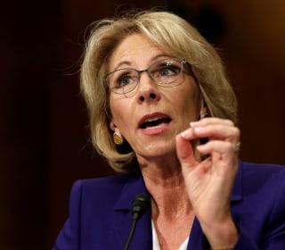 Why Betsy DeVos is Riling up Education Advocates