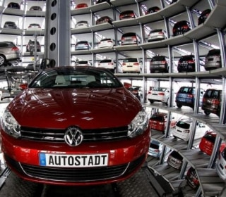 This Scandal-Ridden Car Company Is Now the World's Best-Selling Automaker