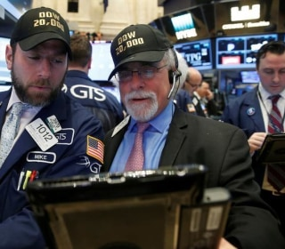 Markets Slump in Reaction to Uncertainty, Global Outcry Over Immigration Ban