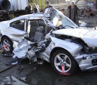 Side Underride Crashes Kill 200 People a Year. Will Congress Act?