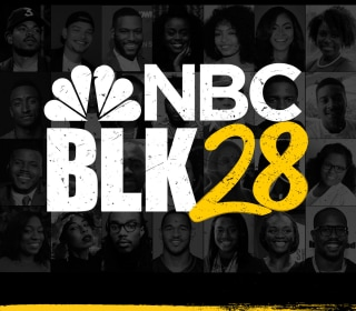 Meet the NBCBLK28: Our List of Innovators, Vanguards, & Pioneers