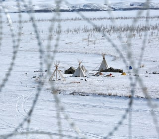 Dakota Access Pipeline: Easement Expected to Allow Project to Be Completed