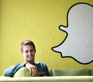 What's Behind Snap's Epic IPO?