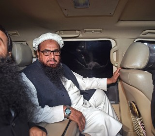 Analysis: Here's Why Pakistan Finally Arrested Hafiz Saeed