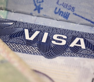 U.S. considers ending rule allowing spouses of H-1B visa holders to work