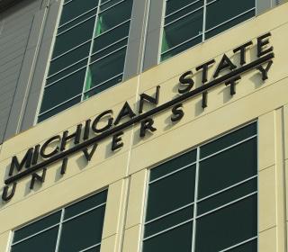 Michigan State Suspends Gymnastics Coach Accused of Ignoring Abuse Claim