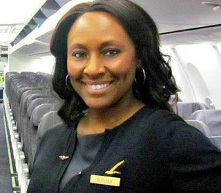 Flight Attendants Train to Spot Human Trafficking