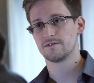 Russia Considers Returning Snowden to U.S. to 'Curry Favor' With Trump: Official