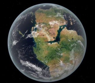 What Lies Ahead for Earth's Shifting Continents Just Might Surprise You
