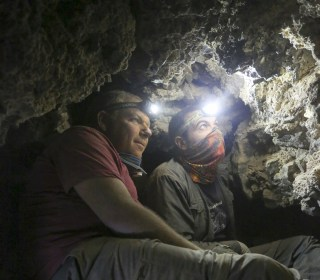 Archaeologists Unearth New Dead Sea Scrolls Cave