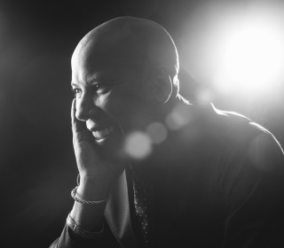 Bass Legend Nathan East: Put Some 'Reverence' On His Name