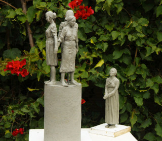 San Francisco to Unveil Statue Honoring World War II-Era 'Comfort Women'