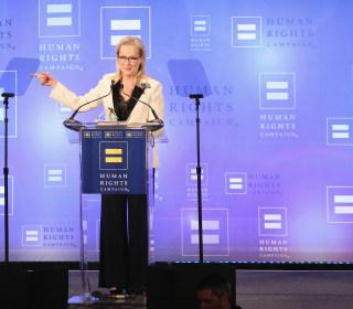 Meryl Streep Renews Harsh Criticism of Trump in Emotional Speech