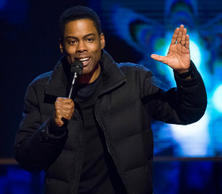 Chris Rock Hits the Road, Could Become Latest Thorn in Trump's Side