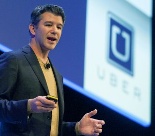 Uber to Investigate 'Abhorrent' Sexual Harassment Allegations