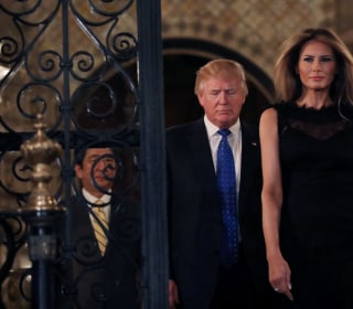 Democrats Introduce 'MAR-A-LAGO' Act to Force Trump to Provide Visitor Logs