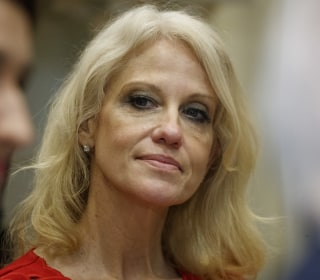 Merriam-Webster Tweet Corrects Conway's Definition of Feminism
