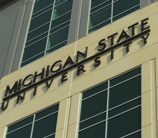 MSU Beefs Up Procedures in Wake of Larry Nassar Sex-Abuse Scandal