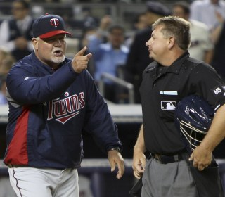 Respected MLB Coach Vows Fight After Prostate Cancer Diagnosis