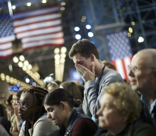 Politics Stressing You Out? You Aren't Alone