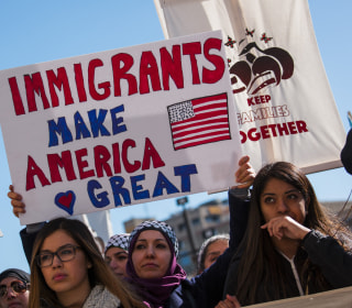 #DayWithoutImmigrants: One-Day Strike Closes Businesses Around Country