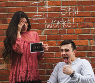 Bride-to-Be and Paraplegic Fiancé Hilariously Announce Pregnancy