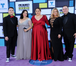 Children of the Late Jenni Rivera Back With New Episodes of Reality Show 'The Riveras'