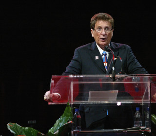 Late Tigers Owner Mike Ilitch Paid Rosa Parks' Rent for Years