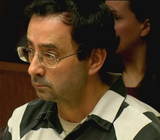 Larry Nassar Case: Accuser Details Childhood Abuse by Gymnastics Doctor