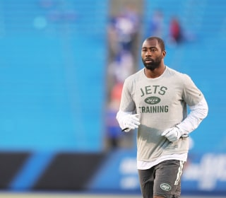 Felony Charges Could End Darrelle Revis' NFL Career