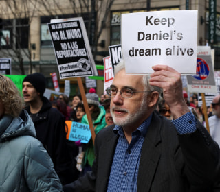Release Denied for 'Dreamer' Detained by Immigration Agents