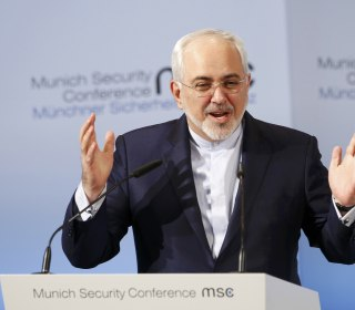 Iran's Foreign Minister: Threats Do Not Work Against Iran, We Respond to Respect
