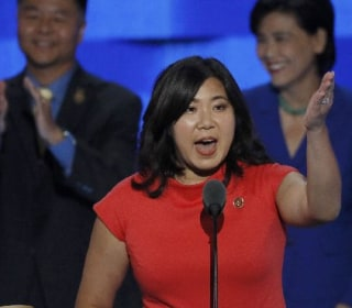 Rep. Grace Meng Focuses on Immigrant Communities, Youth in Race for DNC Vice Chair