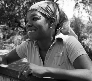 Maya Angelou Documentary 'And Still I Rise' Set To Air