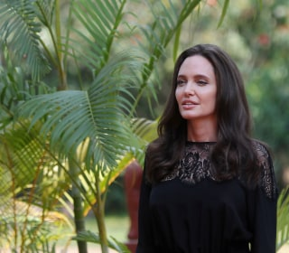 Angelina Jolie: We Must 'Rise Up' Against Populism