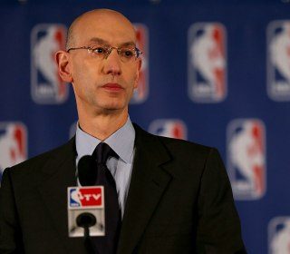 NBA Commissioner: League Will Keep Eye on States' Inclusion Policies