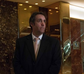 Trump Lawyer Confirms Meeting Ukrainian, Denies Carrying Peace Plan