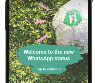 WhatsApp's Updates 'Status' Feature To Borrow From Snapchat